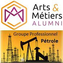 Groupe P�trole